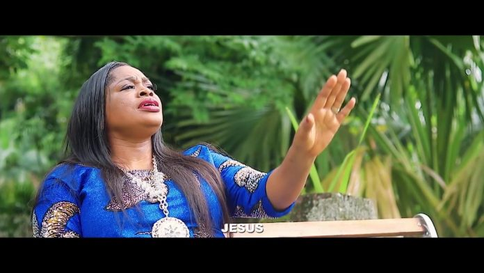 Sinach No Other Name Video