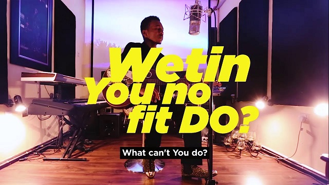 VIDEO: Frank Edwards Wetin You No Fit Do Video