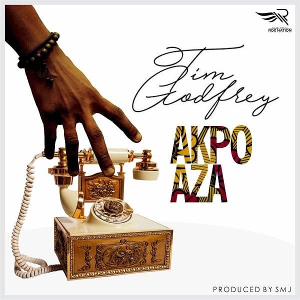 Tim Godfrey Akpo Aza