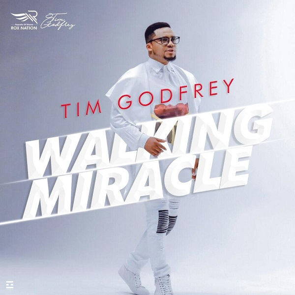 Tim Godfrey Walking Miracle