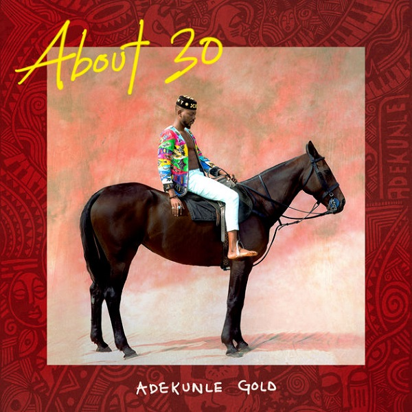 Adekunle Gold There Is A God