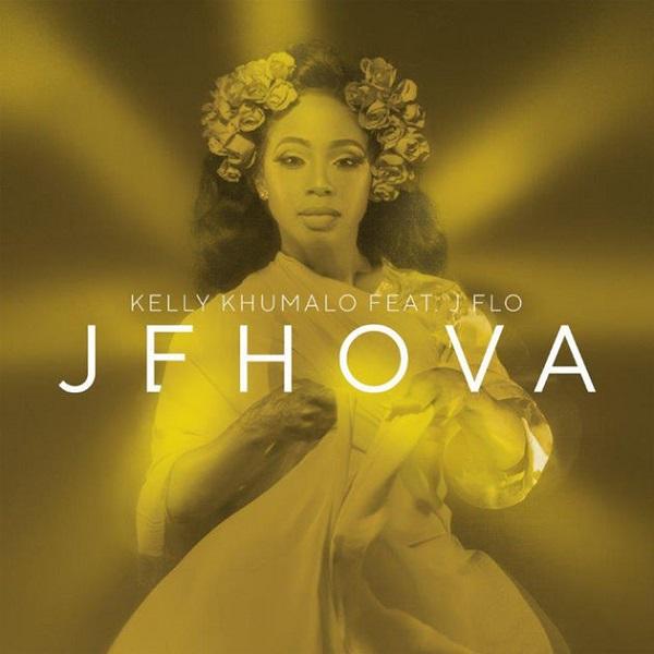 Kelly Khumalo Jehova