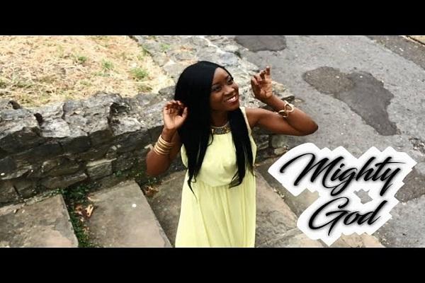 Nikki Laoye Mighty God