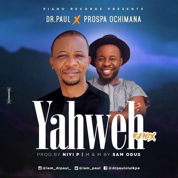 Dr. Paul Yahweh