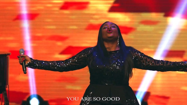 Sinach You Are Good