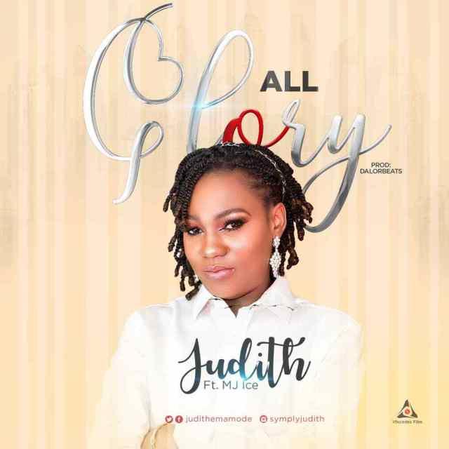 Judith All Glory