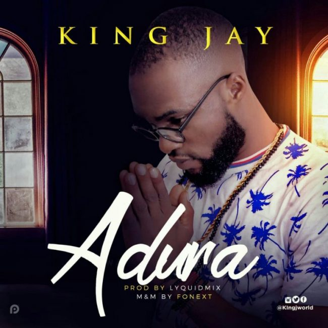 King Jay Adura