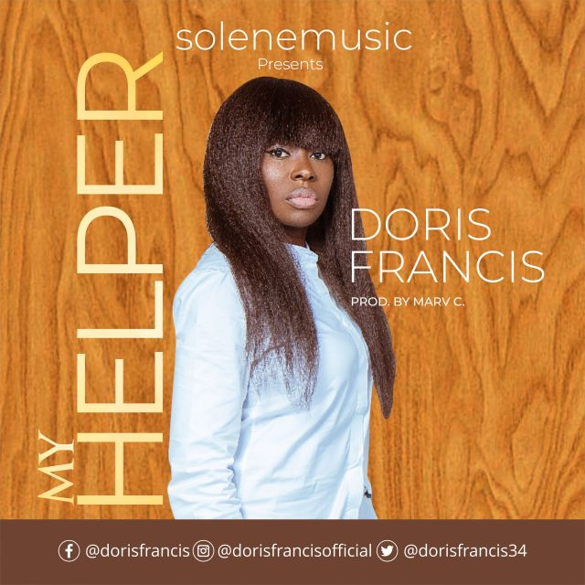 Doris Francis My Helper