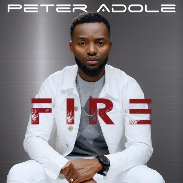 Peter Adole Omemma