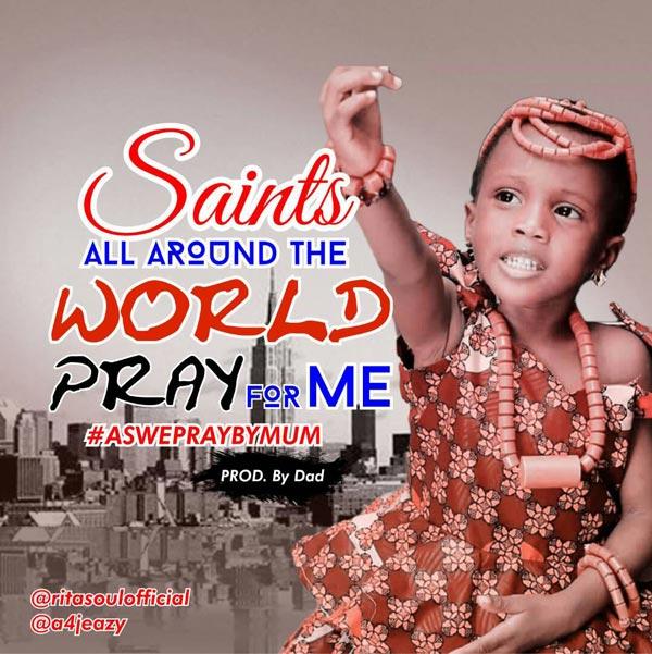 Rita Soul As We Pray