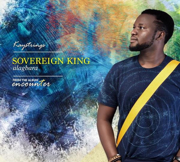 Kaystrings Sovereign King (Alagbara)