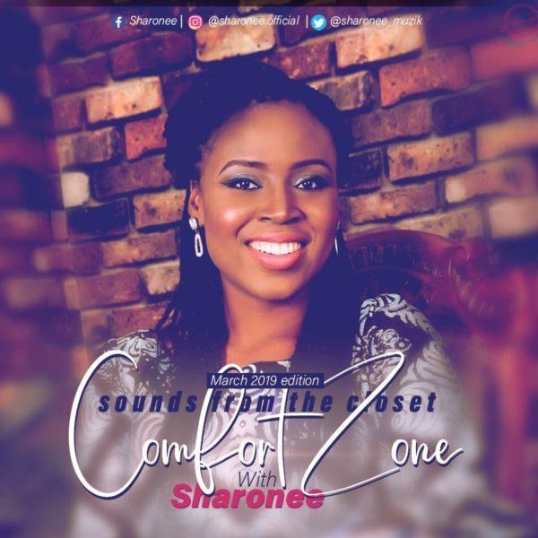 Sharonee Comfort Zone