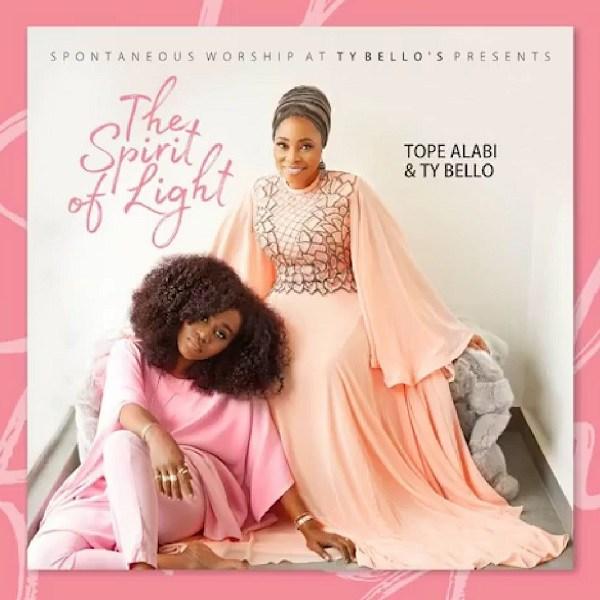 Tope Alabi & TY Bello War