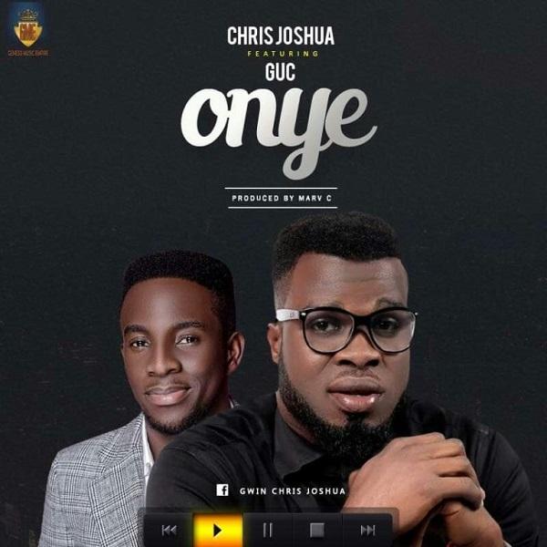 Chris Joshua Onye
