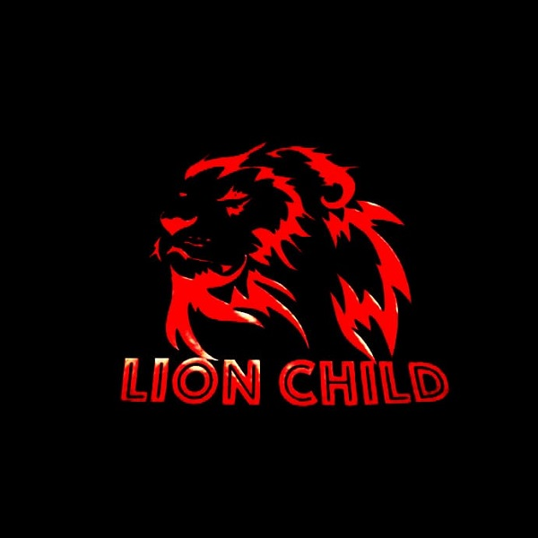 Lion Child Blessings Come My Way