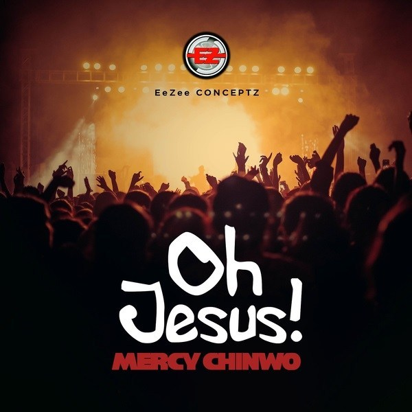 Mercy Chinwo Oh Jesus Video