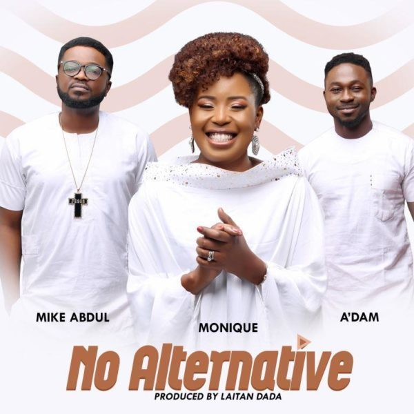 MoniQue No Alternative