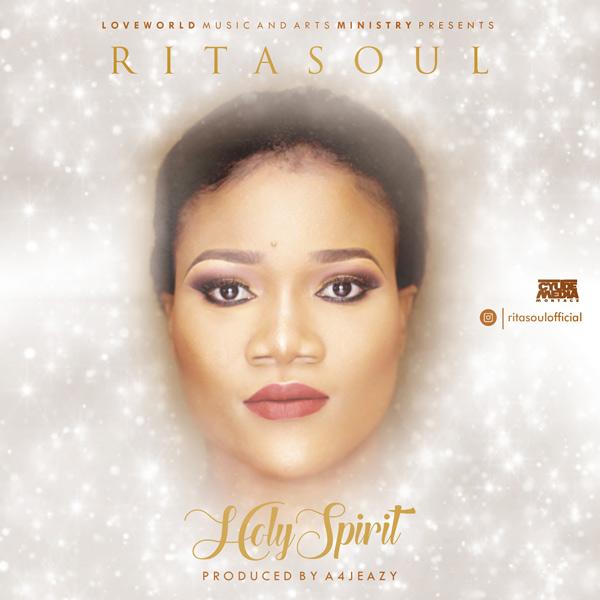 Rita Soul Holy Spirit