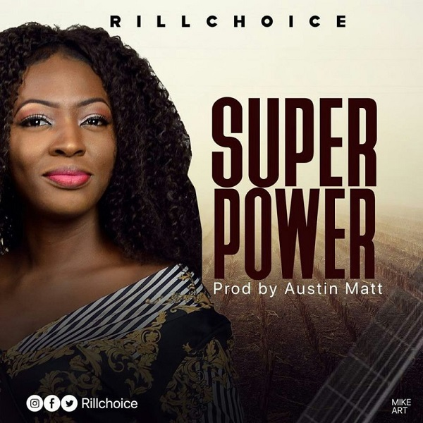 Rillchoice Super Power