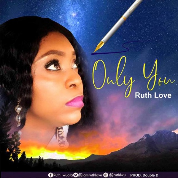 Ruth Love Only You