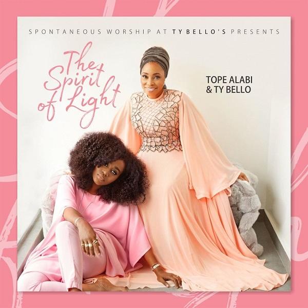 Tope Alabi & TY Bello Iwo Lawa O Ma Bo