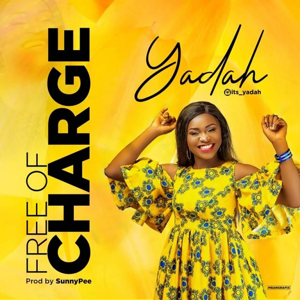Yadah Free Of Charge