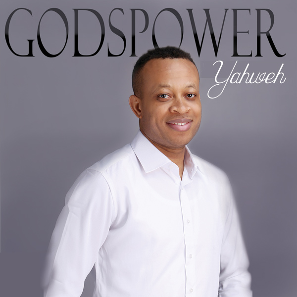 Godspower Yahweh