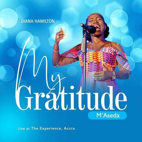 Diana Hamilton My Gratitude
