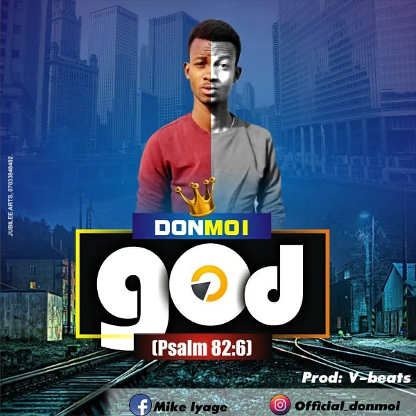 Donmoi god