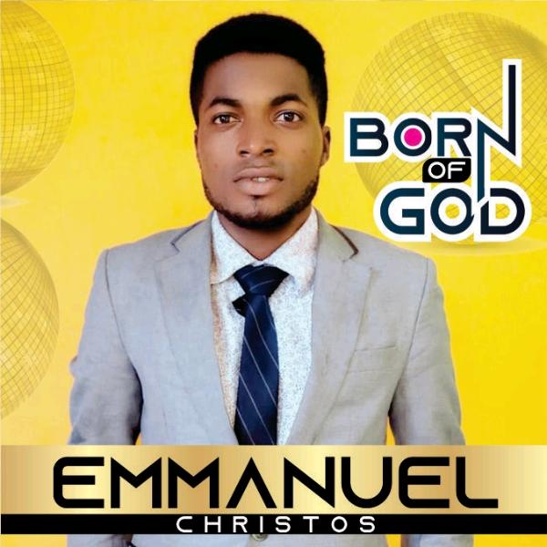 Emmanuel Christos Born Of God