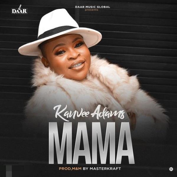 Kanvee Adams Mama