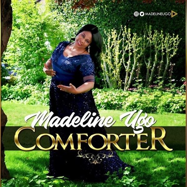 Madeline Ugo Comforter