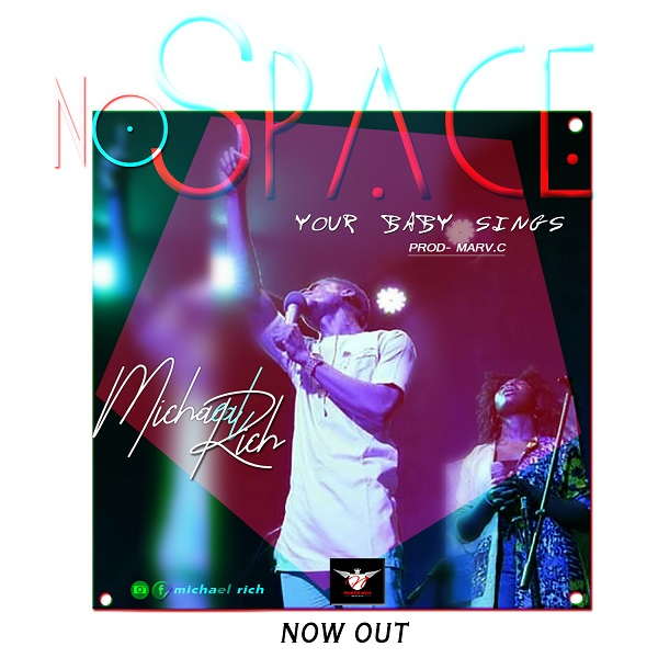 Michael Rich NoSpace