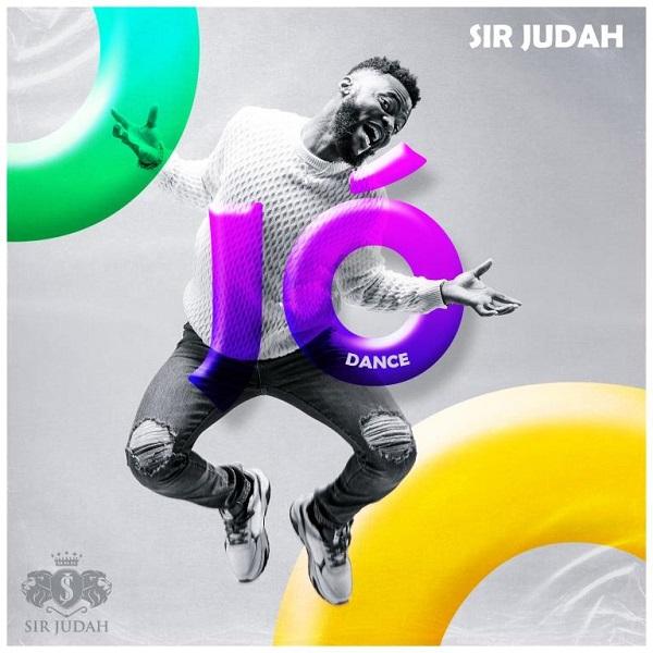 Sir. Judah JO (Dance)