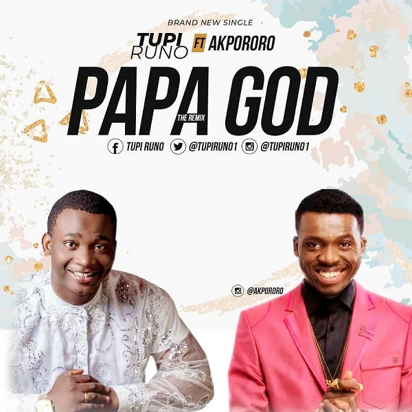 Tupi Runo Papa God (Remix)