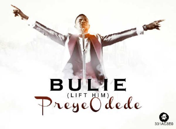 Preye Odede Bulie