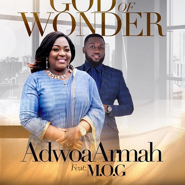 Adwoa Armah God Of Wonders