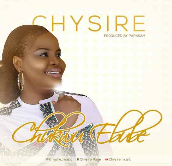 Chysire Chukwuebube