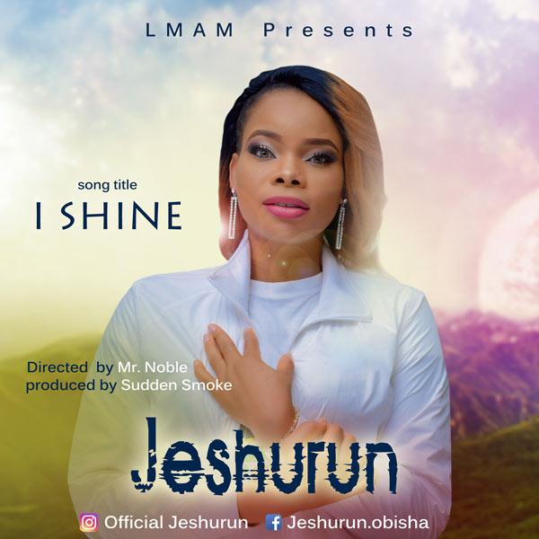 Jeshurun I Shine