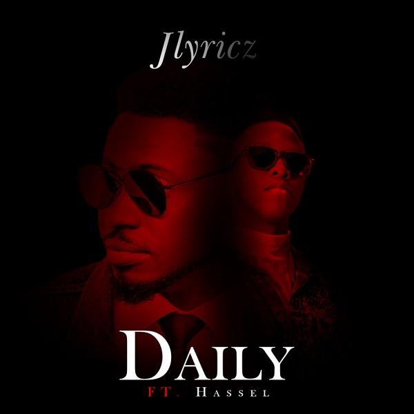 JLyricz Daily