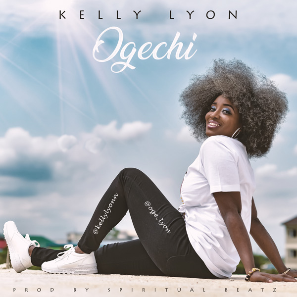 Kelly Lyon Ogechi