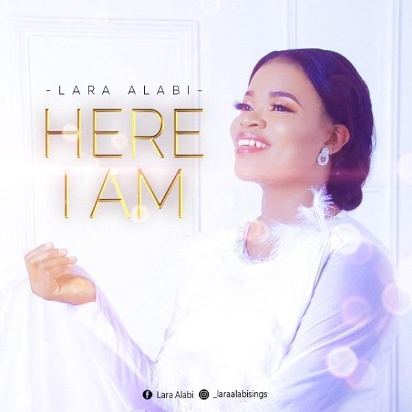 Lara Alabi Here I Am