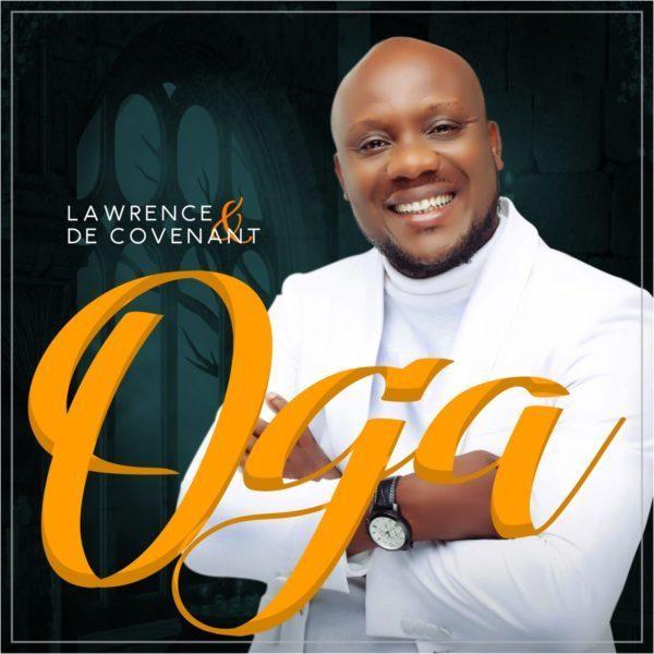 Lawrence Oga