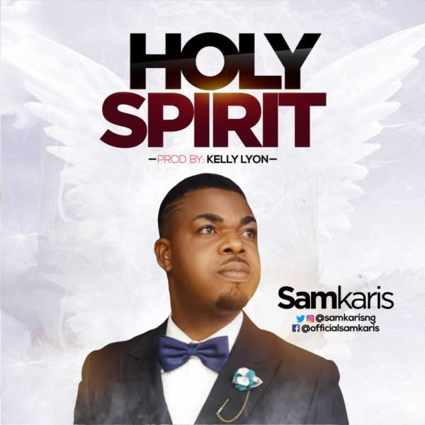 Samkaris Holy Spirit