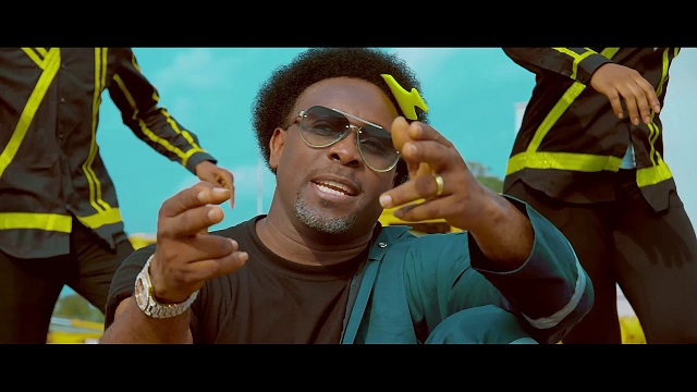 Samsong E Dey Work Video