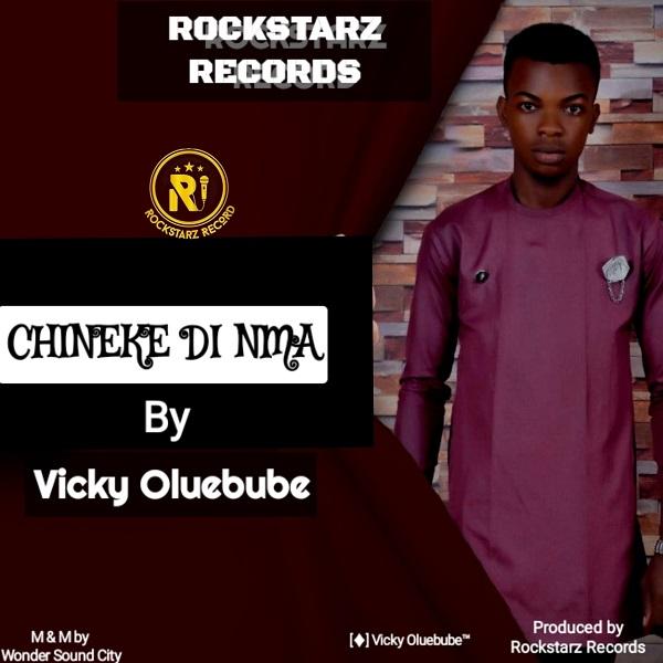 Vicky Oluebube Chineke Dimma