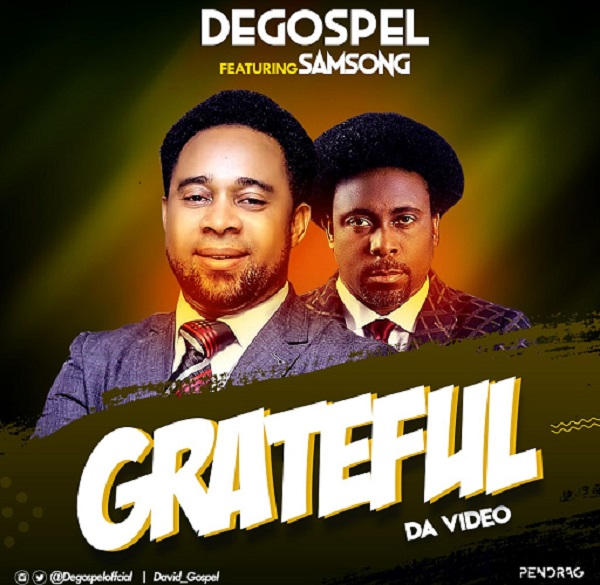 Degospel Grateful