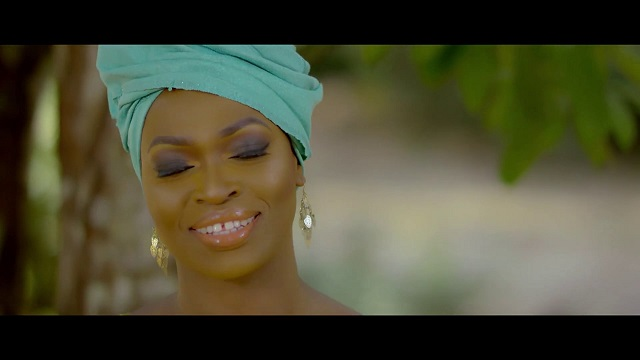 Hannah Ola Issokay video