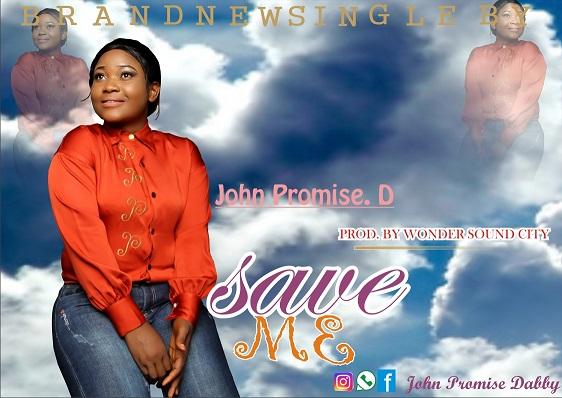 John Promise D Save Me