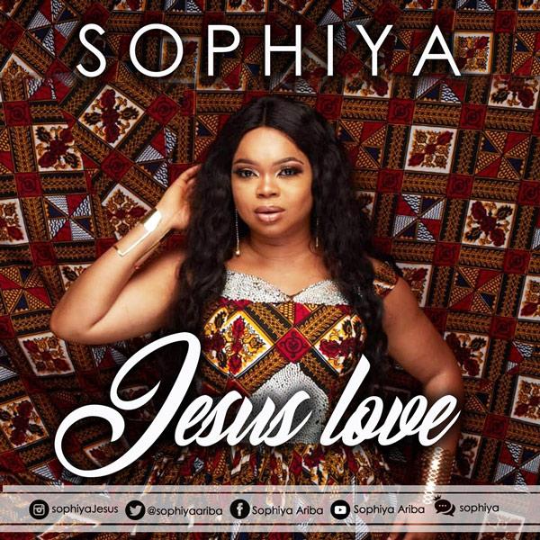 Sophiya Jesus Love